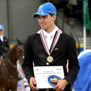 Kristian Houwen